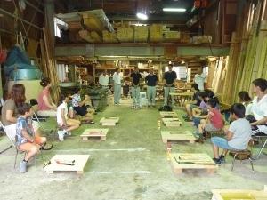 親子木工教室2017_01