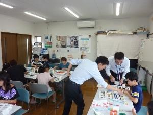 LED工作教室08