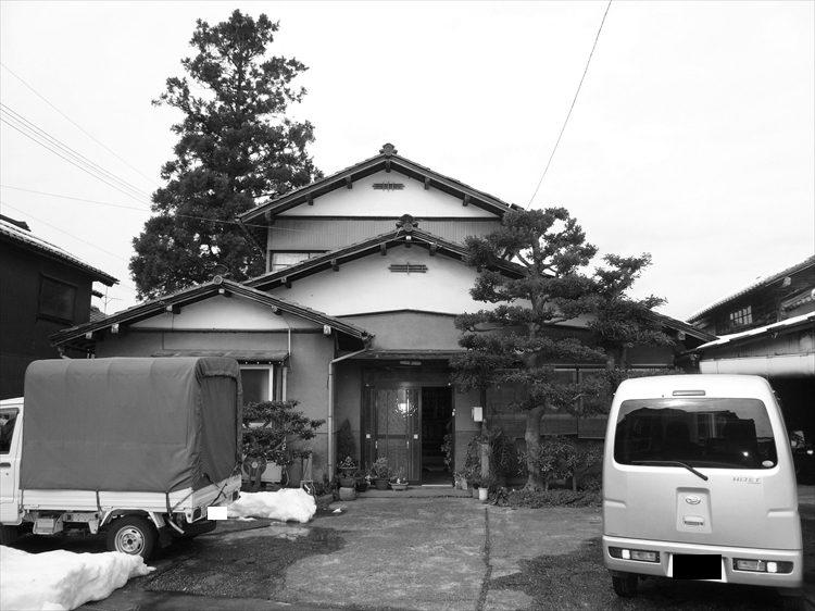 2011地区優秀賞A様邸ビフォー_1