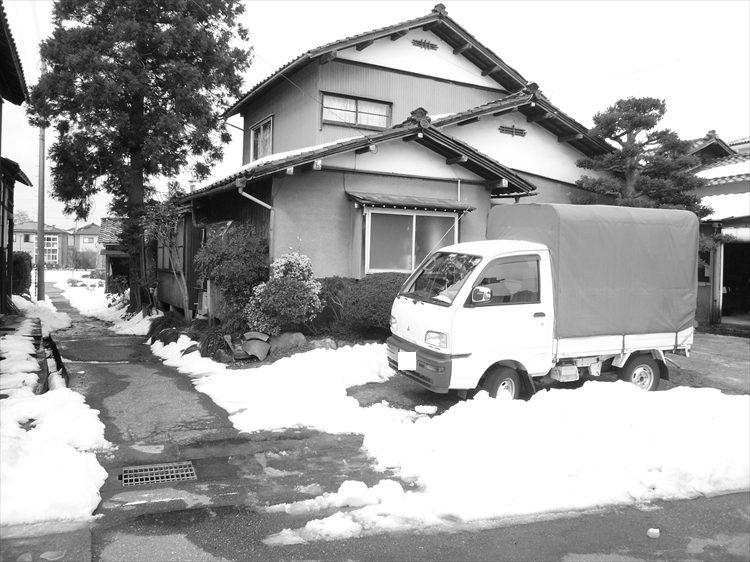 2011地区優秀賞A様邸ビフォー_2