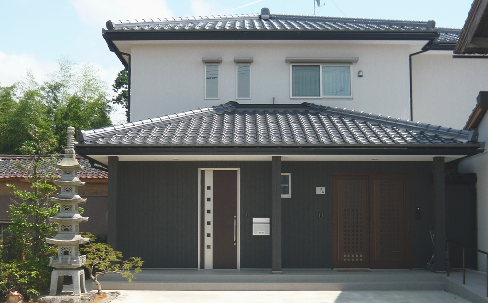 4世代小松市K様邸_メイン