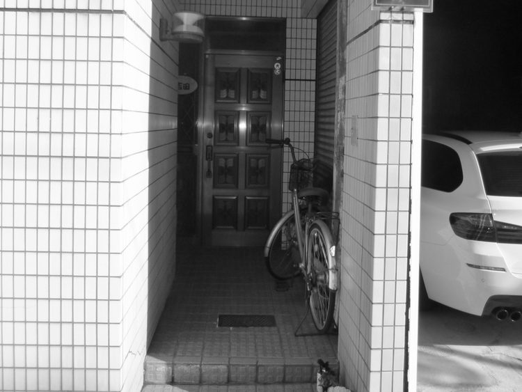 アワード2016地区優秀賞Y様邸ビフォー_2