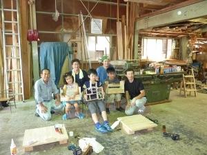 親子木工教室2019_05